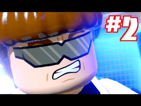 LEGO MARVEL SUPER HEROES - Gameplay Walkthrough #2: Time Square Off vs Dr. Octopus (PS3, 360, Wii U)