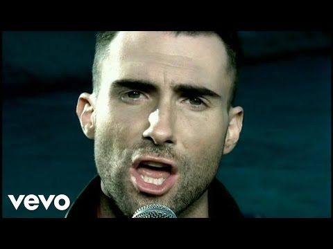 Maroon 5 Wake Up Call