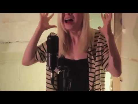 Holly Henry Chandelier (Sia Cover)