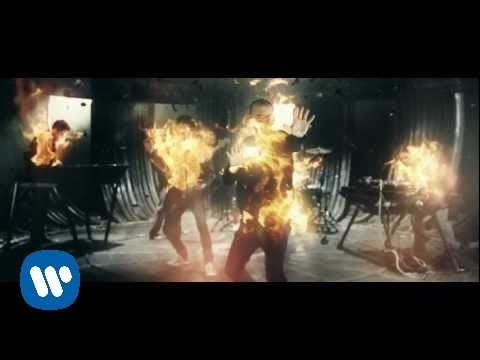 Linkin Park - Burn It Down (Radio Европа плюс)