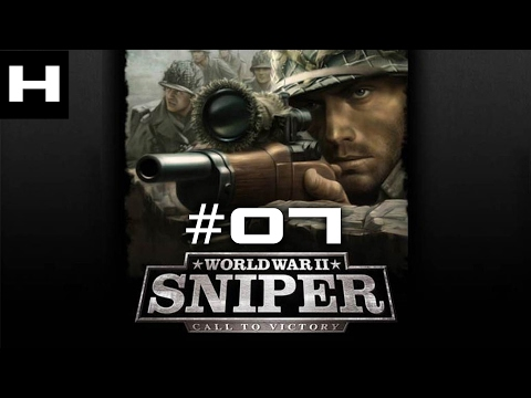 Войны world war ii sniper call to victory также есть