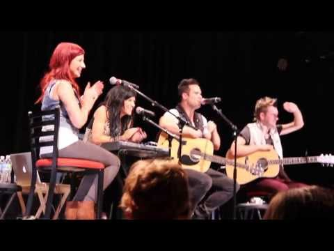 Skillet - Monster (Acoustic)