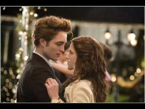 Iron & Wine - Flightless Bird, American Mouth(Саундтрек к Сумеркам)