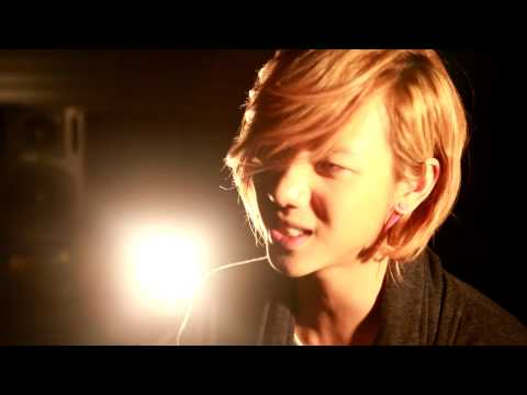 Lunafly Impossible (cover James Arthur)
