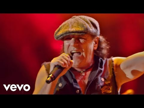 AC/DC - Hightway To Hell