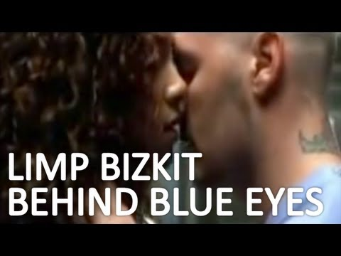 Limp Bizkit Behind Blue Eyes (OST Форсаж 6)