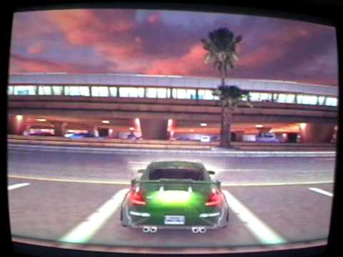 Need for Speed Underground 2 Walkthrough Part 1