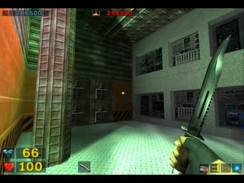 Serious Sam: Underground Expansion Pack(video 2012)