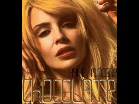 Kylie Minogue - Chocolate (Radio Edit)
