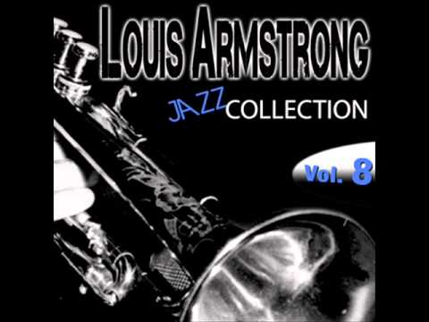 Louis Armstrong On The Sunny Side Of The Street