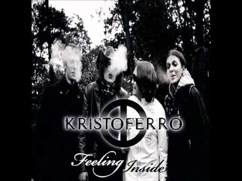 KRISTOFERRO Feeling Inside (single 2012)