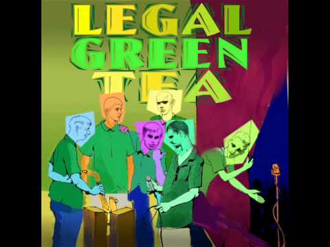 Legal Green Tea Музыка Ска