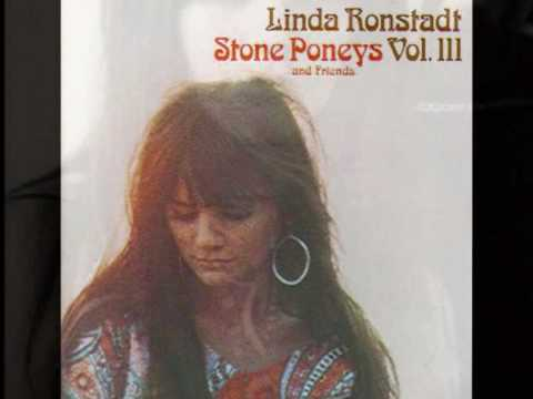 The Stone Poneys feat. Linda Ronstadt Different Drum (OST Семь психопатов)