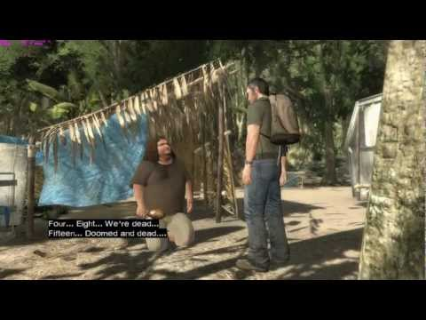 Lost Via Domus - Episode 4 Walkthrough Full HD